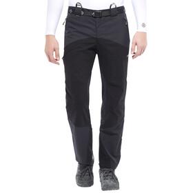 Directalpine Mountainer - Pantalon long Homme - Short noir